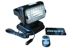 Just in time for the holidays, Larson Electronics shares the gift of giving with Golight