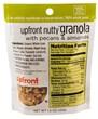 Upfront Foods Upfront Nutty Granola