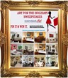overstockArt's Holiday Pinterest Contest Allows Shoppers to Win $500...
