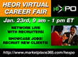 Announcing Innovative Career Fair in January 2014 for Pharmaceutical...