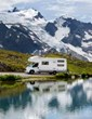 Winter is the new Summer - Don't rush to pack away your Motorhome or Camping Equipment