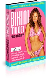bikini model program review