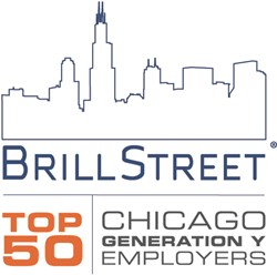 Top 50 Employers for Gen Y Emerging Talent in Chicago