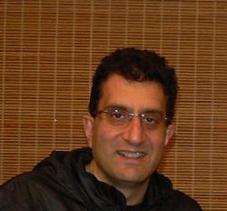 Tariq Drabu Manchester