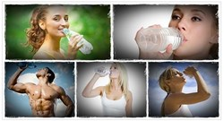 17 health benefits of water