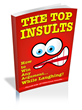 Insult Book from Full Sea Productions Provides Laughs