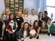 Loffler Companies Spreads Holiday Cheer to Community at St. Joseph's...