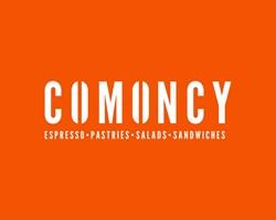 Comoncy Logo