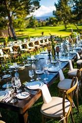 Scenic, outdoor meeting space in Indian Wells, CA