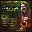 """""""Relentless,"""" Fourth Album by Tenor Saxophonist/Composer..."""