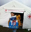 Scientology Volunteer Ministers Help Sardinia Flood Victims