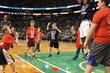 World T.E.A.M. Sports Sponsor of December 21 Boston Celtics Experience