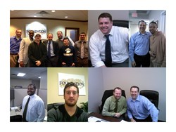 Foundation Financial Group Supports Movember and No Shave November