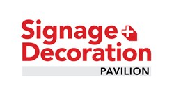 Signage + Decoration Pavilion @ The ASI SHOW Chicago, July 15-17, 2014 | McCormick Place