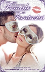 Female Fantasies eBook Cover