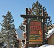 Mammoth Lakes Resort Adds Spa, Gets New Name: Renamed Sierra Nevada...