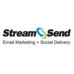 StreamSend Email Marketing & Content Automation