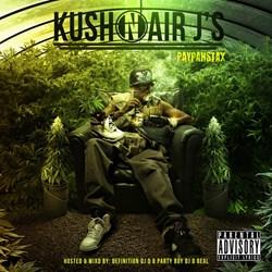Paypahstax - Kush N Air J's