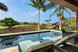 Big Island new homes now available at Mauna Lani Resort
