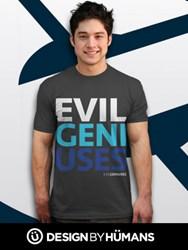 Evil Geniuses' Tees