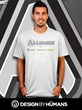 Alliance Tees