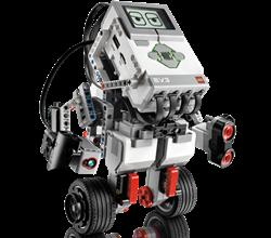 LEGO Robotics Camps Mindstorm EV3