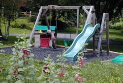 Close the Loop Playground Rubber Mulch