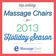 Emassagechair.com Is Announcing Some of the Best Selling Massage...