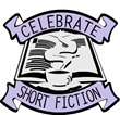 Using Twitter Hashtag #CelebrateShortFictionDay, Pixel Hall Press...