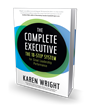 Executive Coach Karen Wright Shares 10 Ways to Get Ahead in the New...