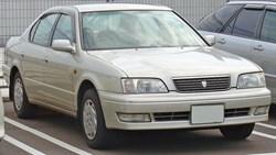 2000 Toyota Camry Engine