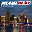 Miami Heat Game Tickets, Even For Sold Out American Airlines Arena NBA...