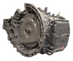 ford focus transmission