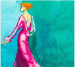 Fashion Illustrations - America's Hidden Treasure - Offer Large...