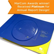 Image of Annual Report Design