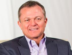 Jim Funari, StratusLIVE CEO