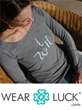 Wear Luck Discovers the Secret for Not Forgetting New Year's Resolutions