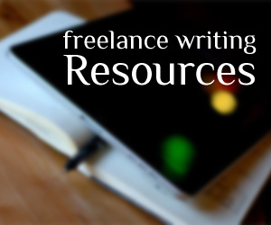 freelance writing center