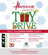 IQ Formulations Announces Final Week of Annual Toy Drive for Miami...
