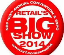 Newcastle Systems To Exhibit at Big Show 2014