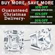 DiamondStuds.com - Guaranteed Christmas Delivery