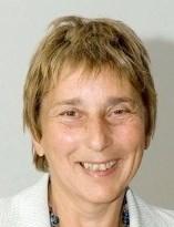 Professor Helen Saibil