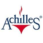 Achilles Building Confidence