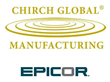 Chirch Global® Manufacturing Featured in Epicor Video Spotlight