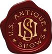U.S. Antique Shows Logo