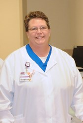 Mary Lou Young of London, Ky., recently completed the Union College RN-to-BSN program.