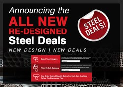Service Steel Discount Steel Tubing