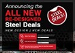 Service Steel Proudly Announces the All-New Steel Deals: An Easier Way...