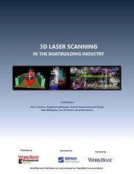 3D Laser Scanning in the Boatbuilding Industry Report