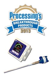 Auburn Systems' TRIBO.dsp U3000 series receives Processing Magazine's 2013 Breakthrough Product of the Year Award